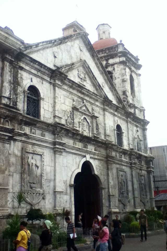 Basilica Minore del Sto. Nino