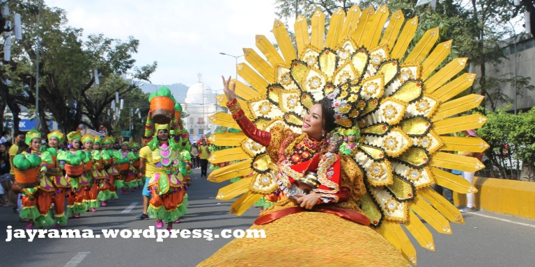 Sinulog Festival is held every January.